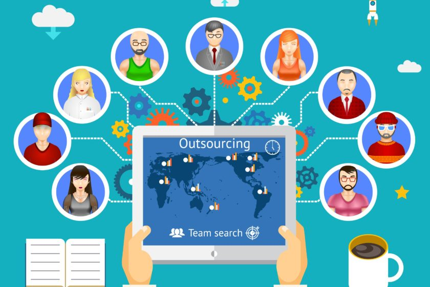 Benefits and Drawback of Outsourcing
