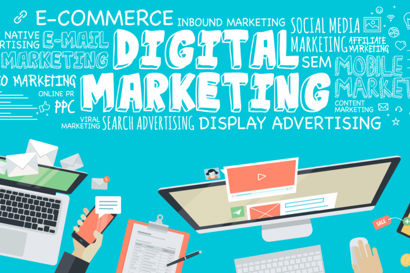 Do You Want The Providers of a Digital Advertising Company in California?