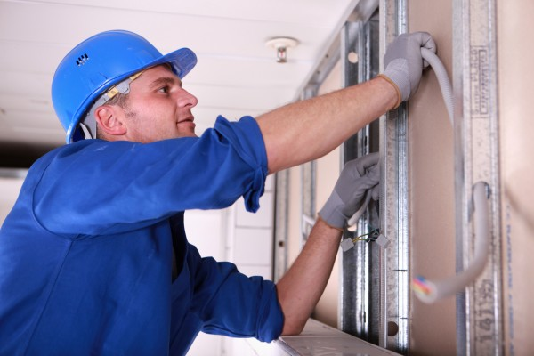 Searching for a commercial electrician in Calgary