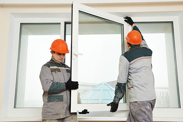 Choosing the best glass installation in Scarborough