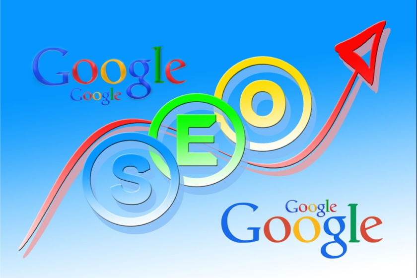 The latest steps to optimise your SEO within Google's algorithm