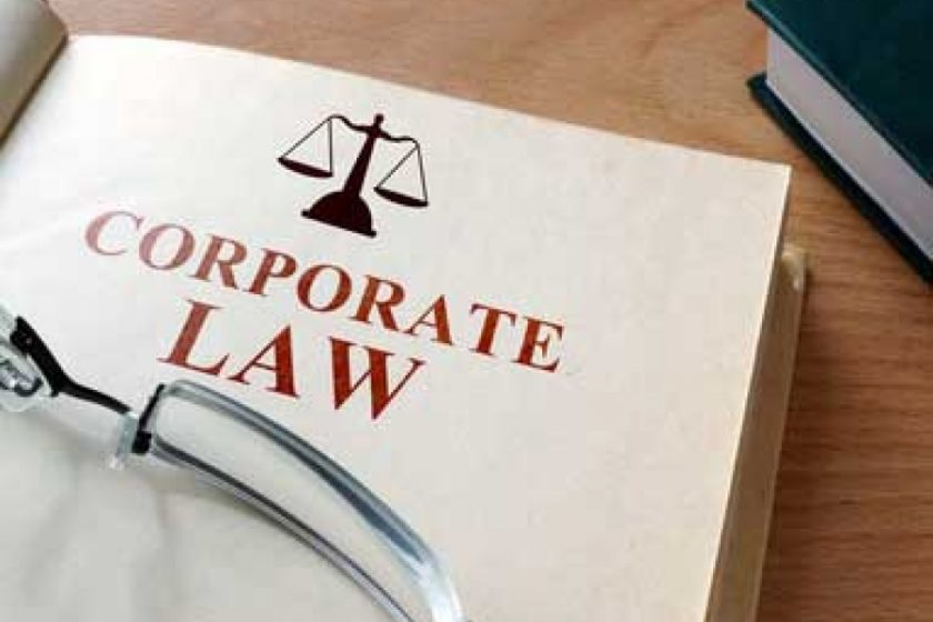 Can Larry Moskowitz Brief You About Corporate Law And Its Understandings?