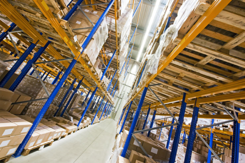 What to Consider When Choosing Pallet Racking