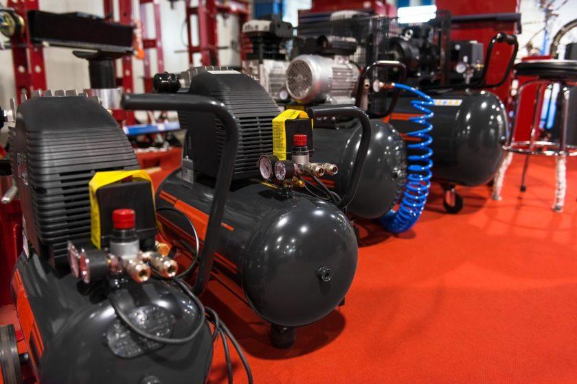 Air Compressor – Details & Perks