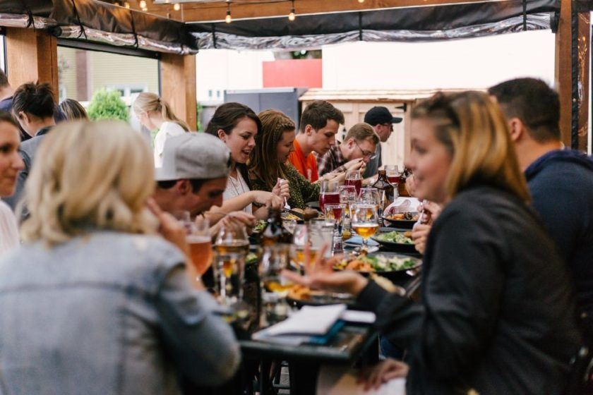 Ways to Increase the Profitability of a Restaurant Business