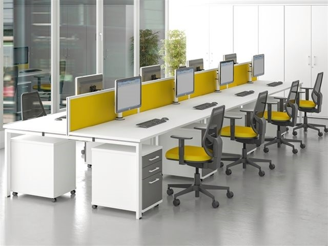 Creating a Proper Working Environment with Office Furniture
